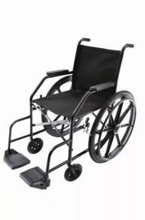 Cadeira De Rodas RX40 Pneu Maciço