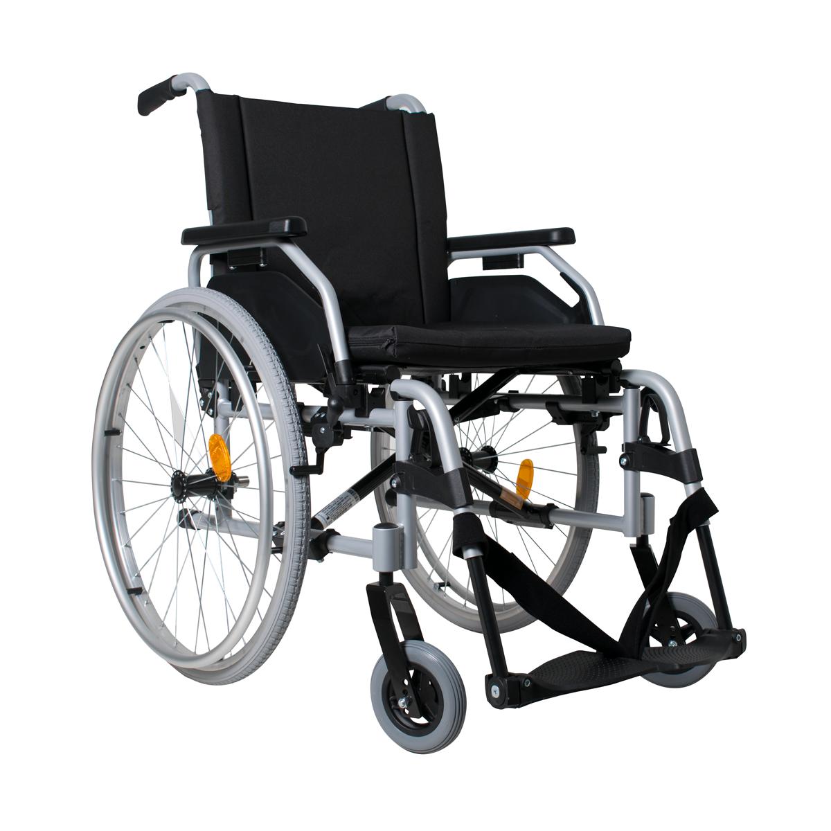 Cadeira De Rodas Start M-1 Ottobock - Orto Curitiba