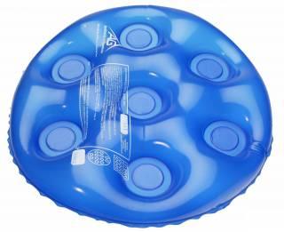 Assento Caixa De Ovo Inflável Redondo Aquasonus