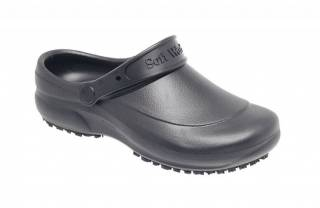 Sapato Profissional Soft Works Preto