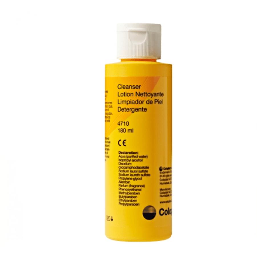Comfeel Cleanser Limpador De Pele 180ml - Orto Curitiba