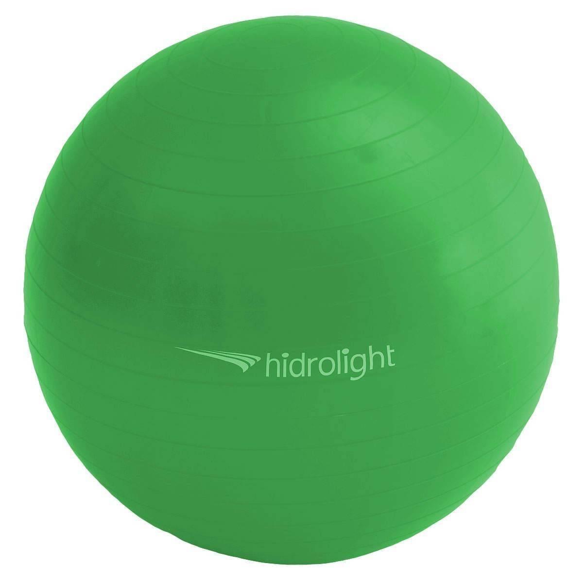 Bola Para Exercícios 65cm Hidrolight - Orto Curitiba