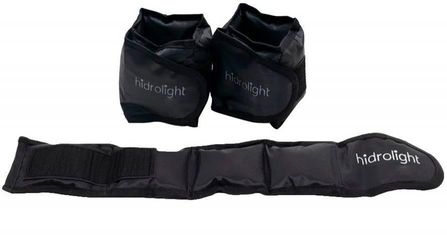 Caneleira De Peso Hidrolight 1,5kg - Orto Curitiba