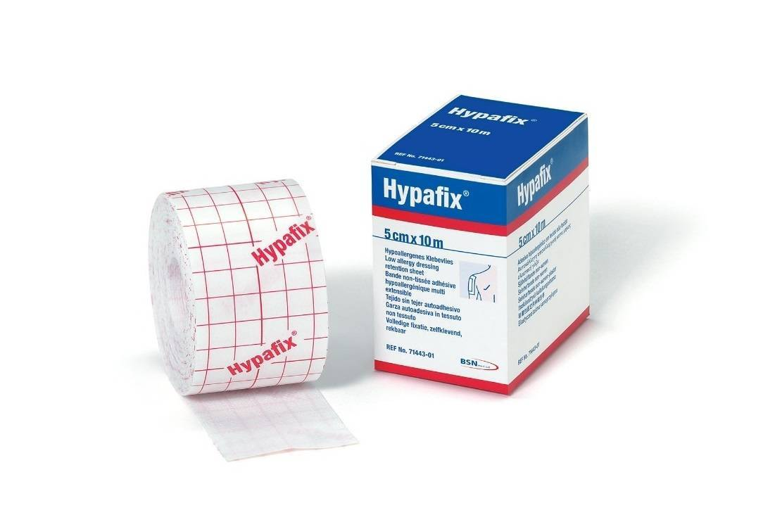 Hypafix BSN 5cm x 10m - Orto Curitiba