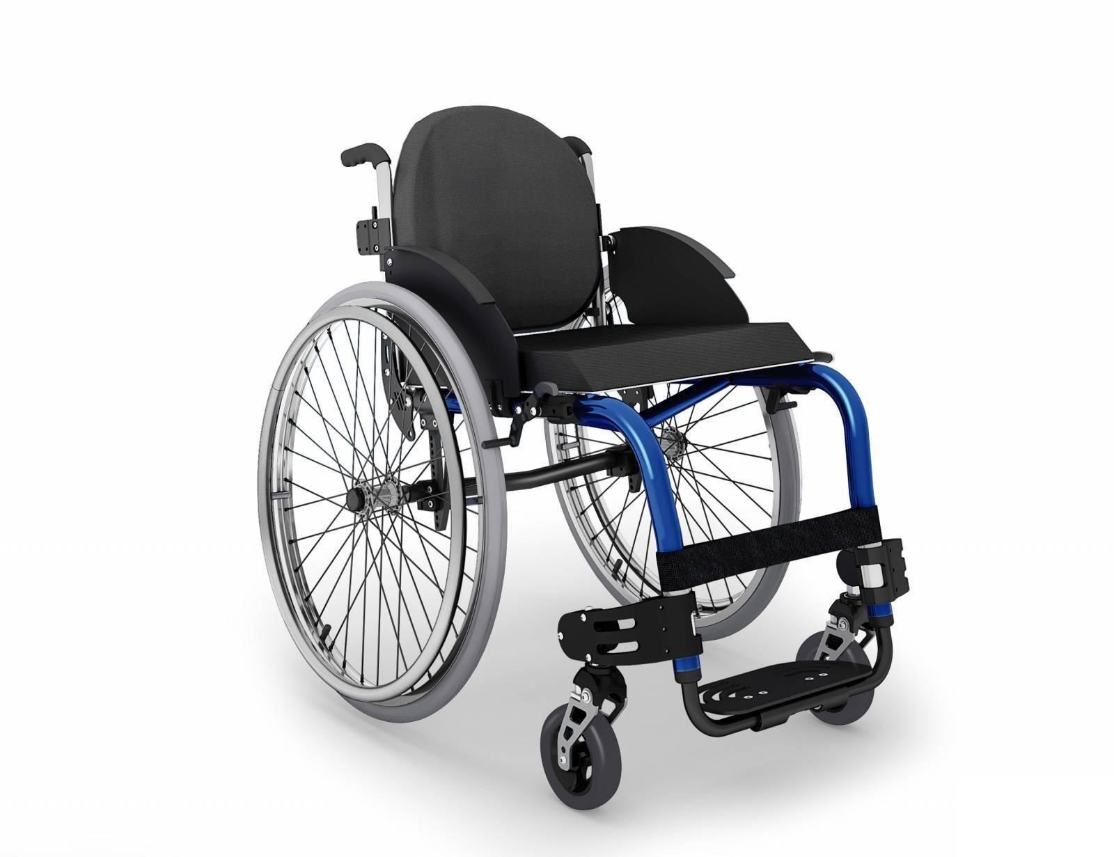 Cadeira De Rodas M3 Ortobrás - Orto Curitiba