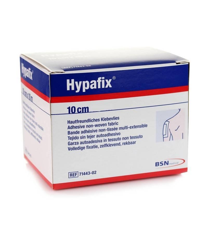 Hypafix BSN 10cm x 10m - Orto Curitiba
