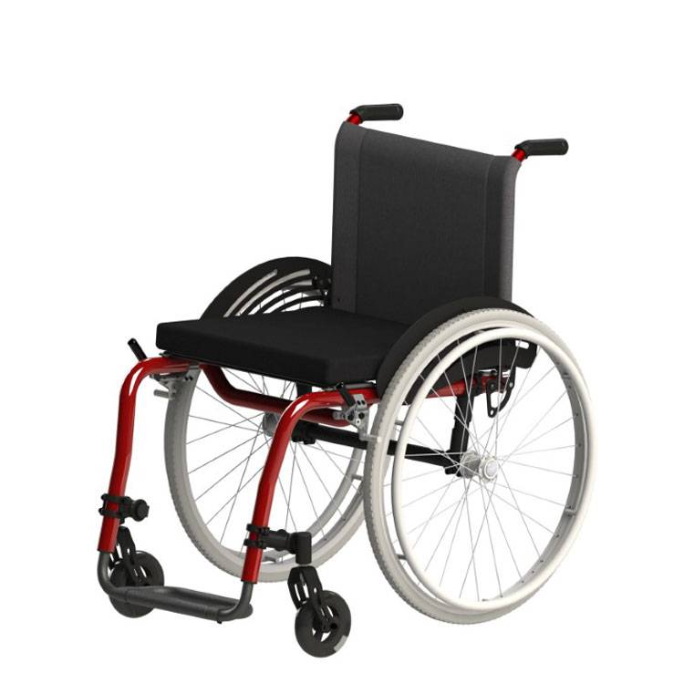Cadeira De Rodas Speed  - Orto Curitiba