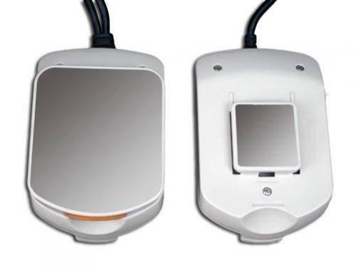 Cardioversor Bifásico Cardiomax Com Oximetria Impressora - Orto Curitiba