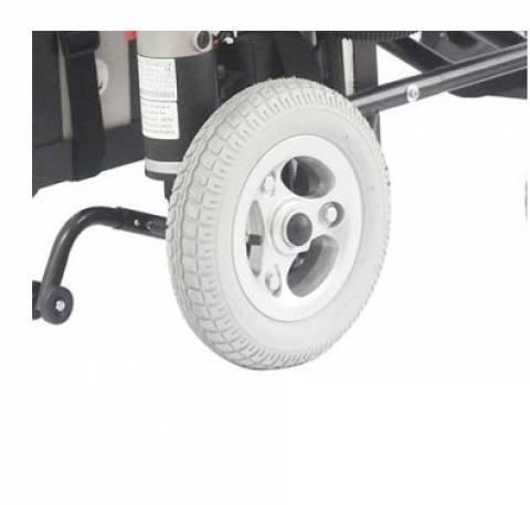 Pneu Traseiro 12 Para Cadeira De Rodas EB103S - Orto Curitiba
