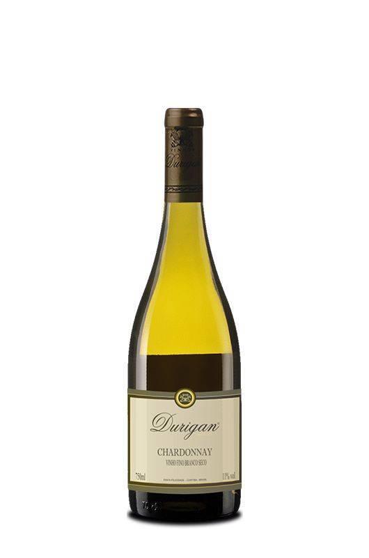 Vinho Fino Branco Seco Chardonnay - Vinhos Durigan