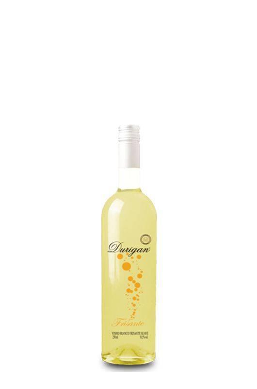 Frisante Branco Suave 250 ml - Vinhos Durigan