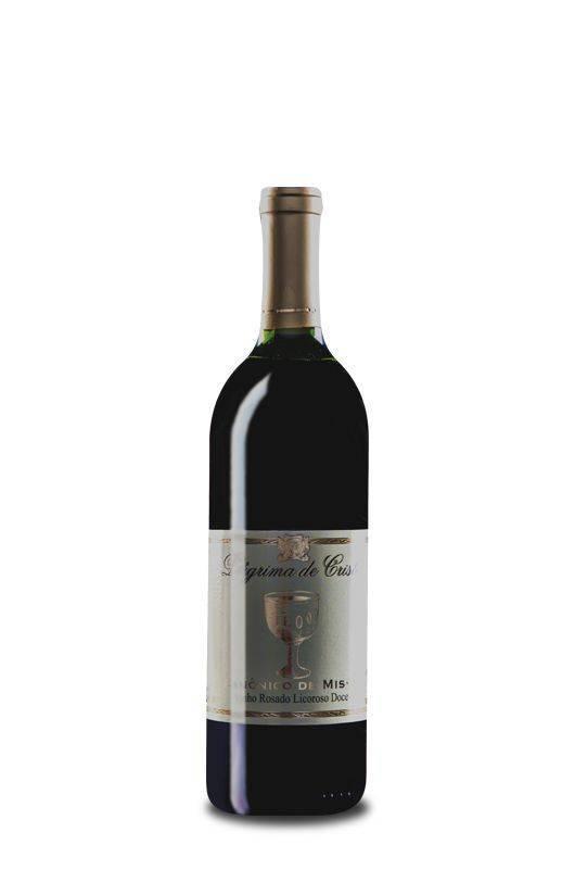 Vinho de Missa Canônico - Vinhos Durigan