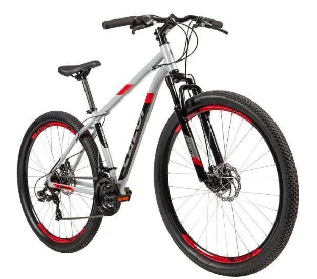 Bicicleta Caloi Supra 21v Aro 29 - Bike Portella
