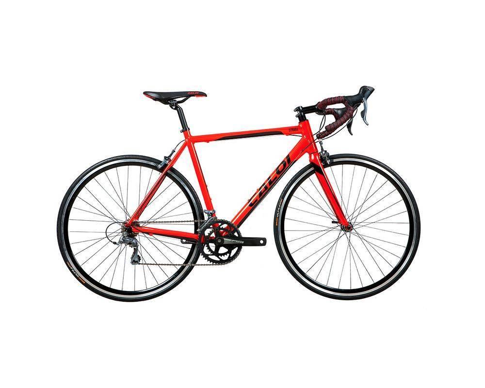 Bicicleta Caloi Strada Claris 16v Aro 700