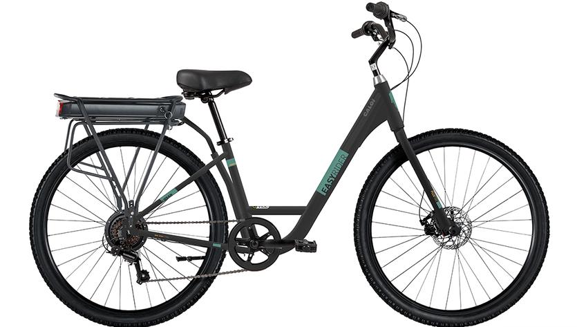 Bicicleta Caloi Easy Rider/ Urbam Elétrica 7v Aro 27,5  - Bike Portella