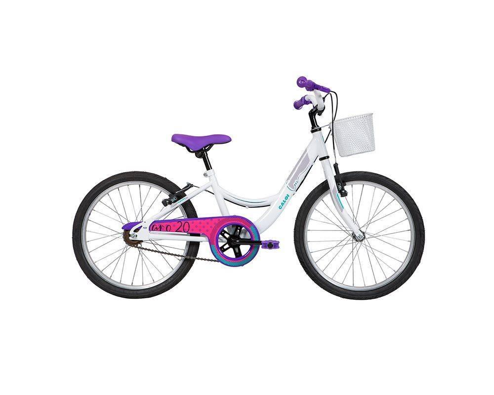 Bicicleta Caloi Ceci Aro 20  - Bike Portella