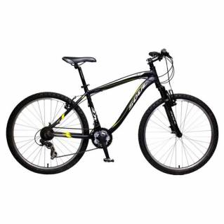 Bicicleta Soul Ace 21v Aro 26 | Bike Portella