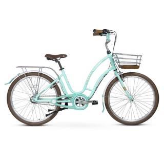 Bicicleta Nathor Antonella 3v nexxus Aro 26 | Bike Portella
