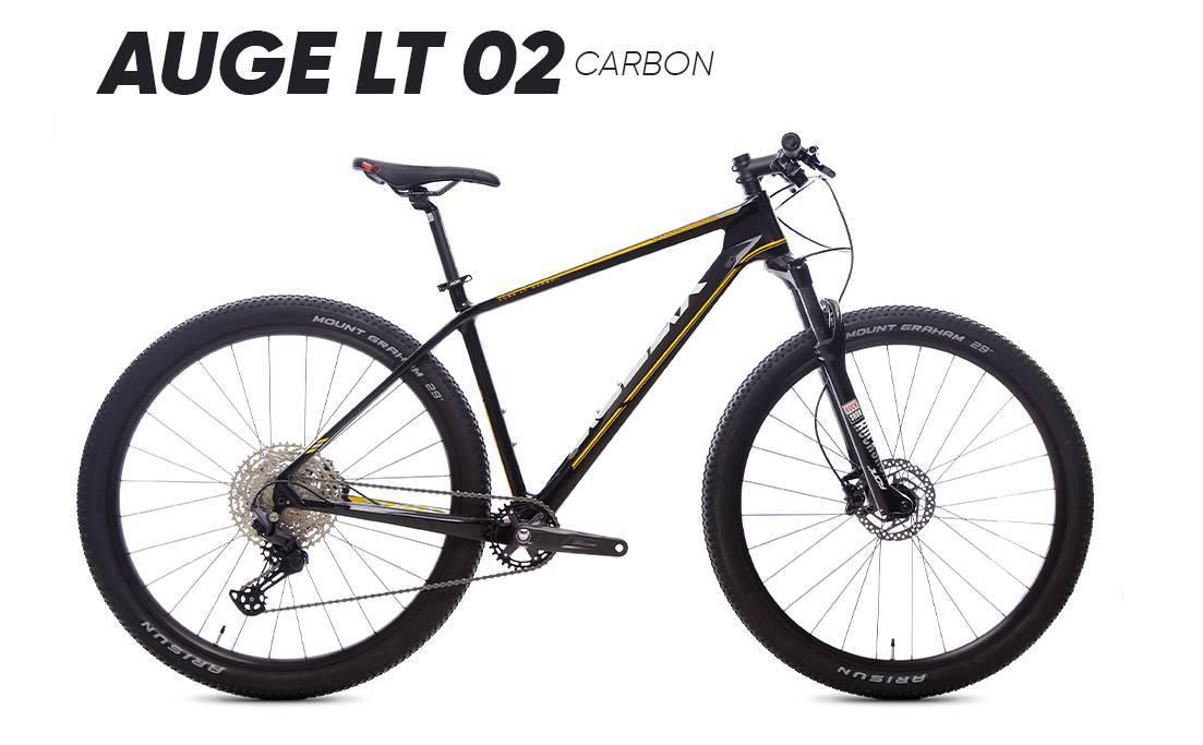 Bicicleta Audax Auge LT02 Deore 11v Aro 29 - Bike Portella