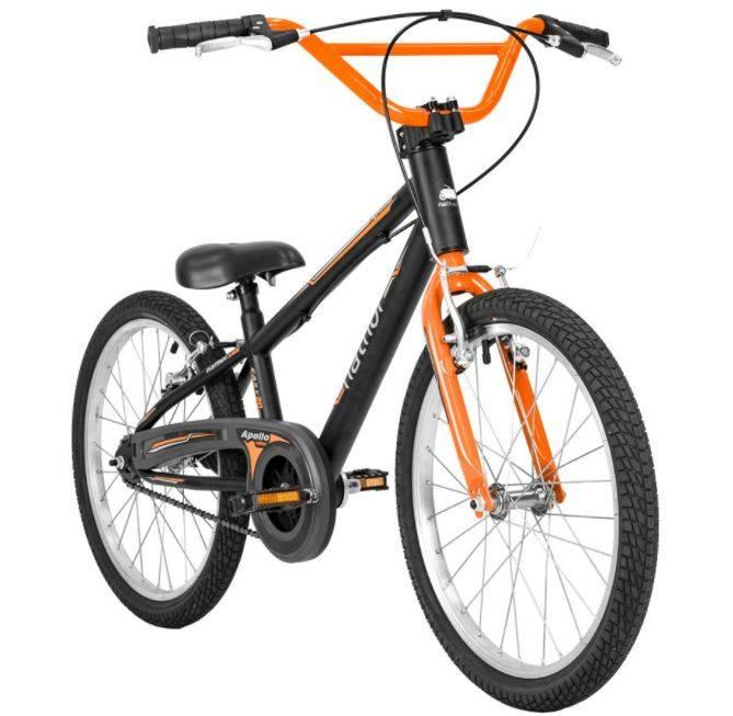 Bicicleta Nathor Apollo Aro 20 - Bike Portella
