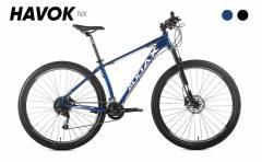 Bicicleta Audax Havok NX 18v Aro 29
