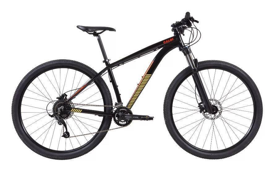 Bicicleta Caloi Moab 18v Aro 29 - Bike Portella