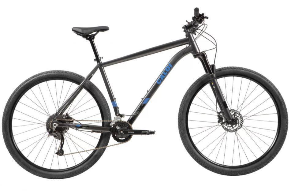 Bicicleta Caloi Explorer Comp 18v Aro 29 - Bike Portella