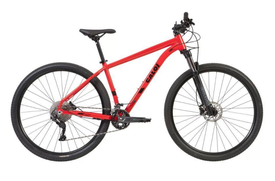 Bicicleta Caloi Explorer Expert 20v Aro 29 - Bike Portella