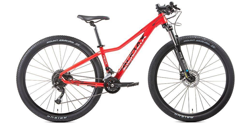 Audax Adx 101 Aro 29 18v - Bike Portella