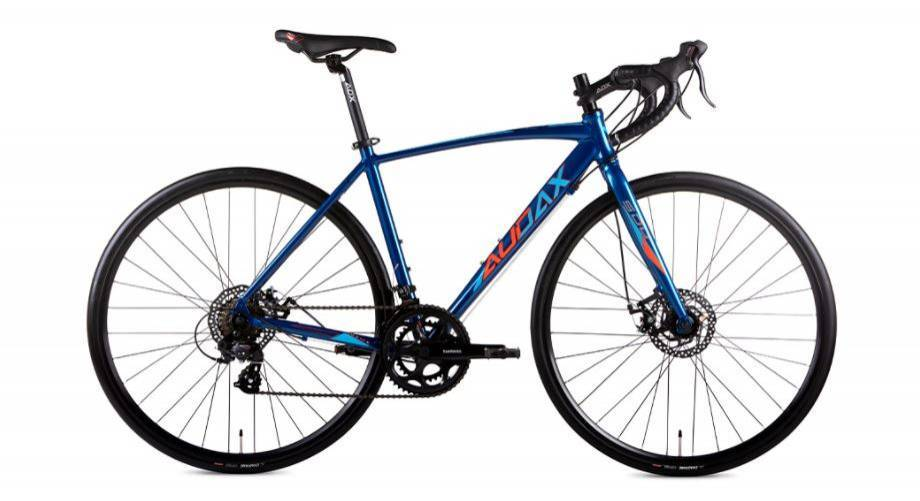 Bicicleta Audax Ventus 500  - Bike Portella