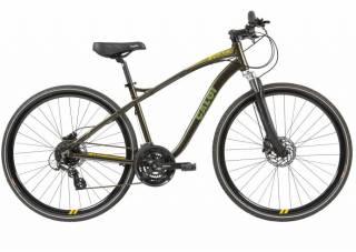 Bicicleta Caloi Easy Rider Aro 700 | Bike Portella