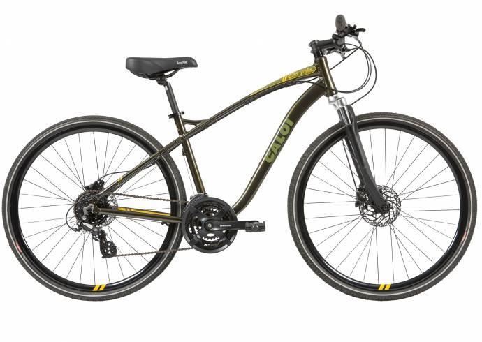 Bicicleta Caloi Easy Rider Aro 700 - Bike Portella
