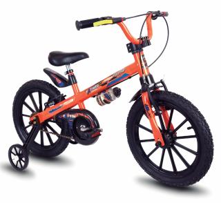 Bicicleta Nathor Boy Modelos Aro 16 | Bike Portella