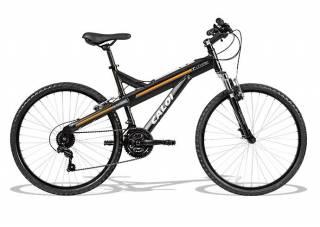 Bicicleta Caloi T-Type 21v Aro 26   Bike Portella