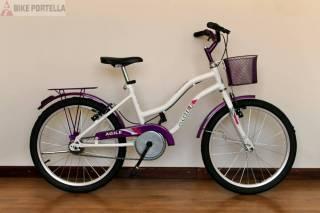 Bicicleta Agile Jad Aro 20 | Bike Portella