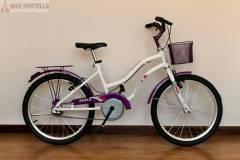 Bicicleta Agile Jad Aro 20