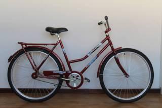 Bicicleta Agile Barra Aro 26 Modelos | Bike Portella