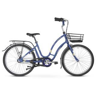 Bicicleta Nathor Anthon 3v Nexus Aro 26 | Bike Portella