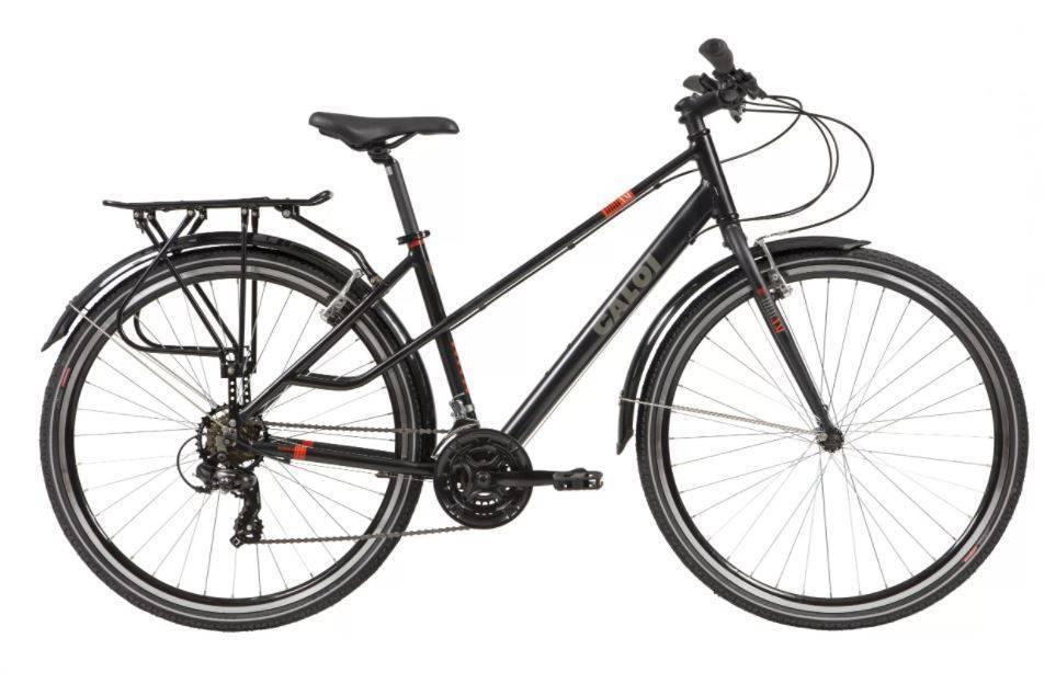Bicicleta Caloi Urbam 21v Aro 700 - Bike Portella