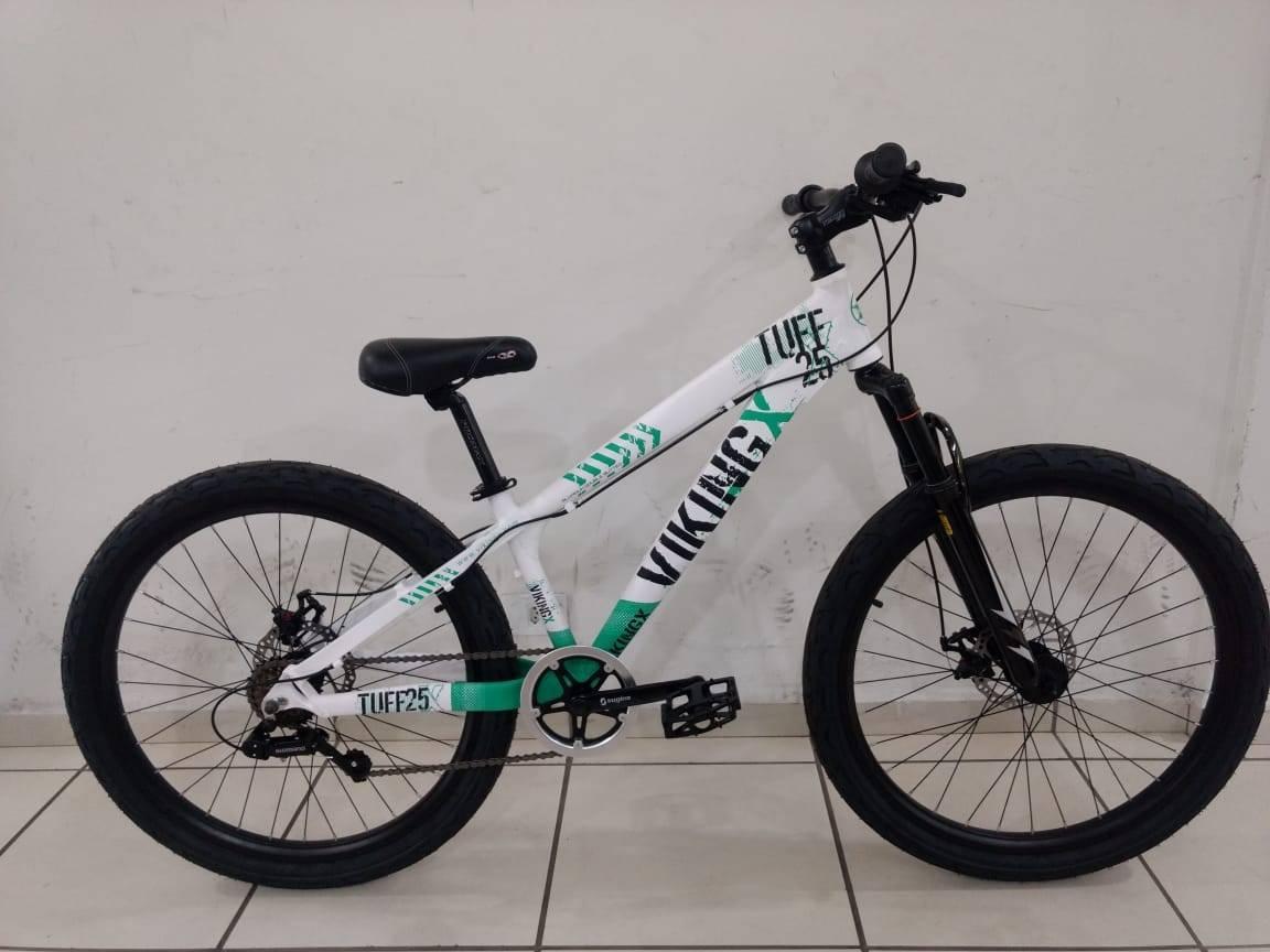 Bicicleta Viking Freeride 6v Aro 26 - Bike Portella