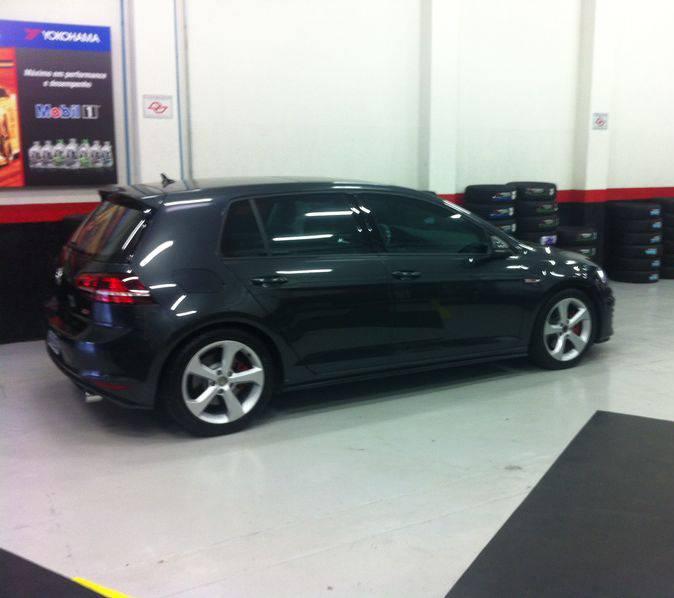 Pro-Kit Molas Esportivas Eibach VW Golf MK7 2.0 GTI (2013+) - Eibach Brasil