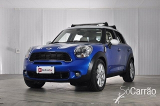 Mini COOPER COUNTRYMAN 16v 4P 1.6