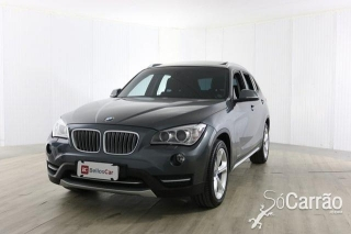 BMW X1 S DRIVE 20I 184HP 2.0