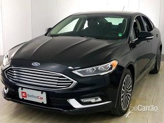 Ford FUSION FUSION