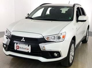 Mitsubishi ASX 2.0 16V