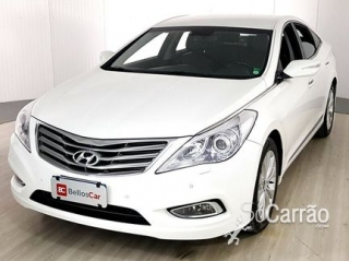 Hyundai AZERA GLS V6 3.0