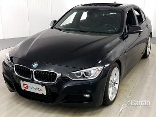 BMW 335iA M Sport 306cv 3.0 24V