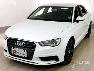 Audi A3 SEDAN TURBO FSI S-TRONIC 1.4 16V