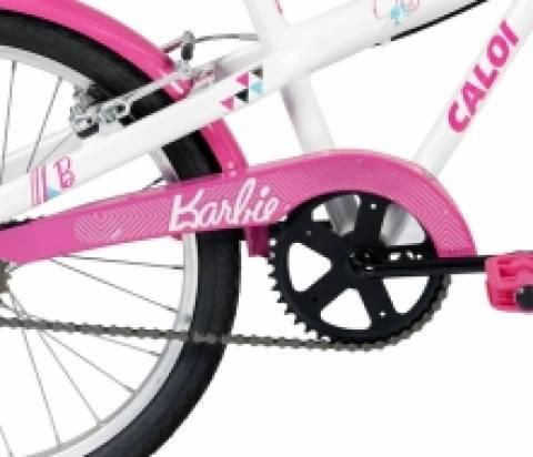 BICICLETA CALOI BARBIE ARO 20  - Cicles Jahn