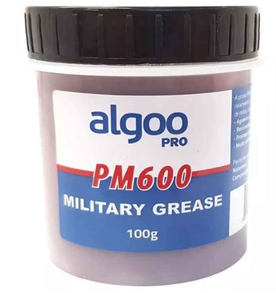 GRAXA ALGOO PM600 100G - Cicles Jahn